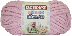 Bernat Yarn Baby Blanket Yarn - Click to enlarge