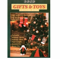 Bond America Books Gifts & Toys Pattern Book