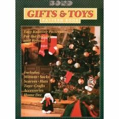 Bond America Books Gifts & Toys Pattern Book - Click to enlarge