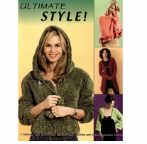 Bond America Books Ultimate Style Pattern Book