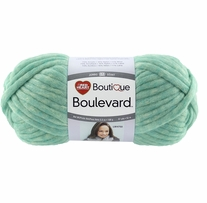 Red Heart Boutique Boulevard Yarn