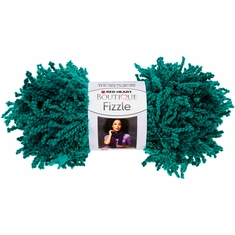 Red Heart Boutique Fizzle Yarn - Click to enlarge
