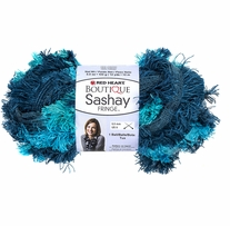 Red Heart Boutique Sashay Fringe Yarn