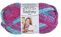 Red Heart Boutique Sashay Mini Yarn