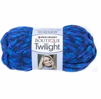 Red Heart� Boutique Twilight� Yarn