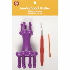 Boye Knit Spool Set - Click to enlarge