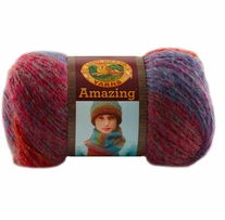 Brushed Yarn - Mohair Yarn
