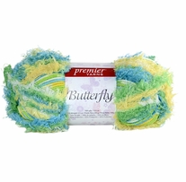 Premier� Yarns Butterfly Yarn
