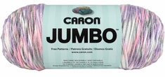 Caron Jumbo Baby Print Yarn - Click to enlarge