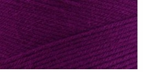 Caron Natura One Pound Yarn Deep Violet