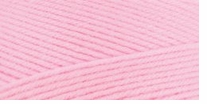 Caron Natura One Pound Yarn Soft Pink