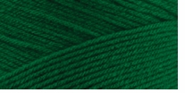 Caron One Pound Yarn Kelly Green
