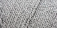 Caron One Pound Yarn Medium Grey
