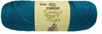 Caron Simply Soft Light Yarn