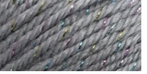 Caron� Simply Soft� Party Yarn Silver Sparkle