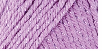 Caron� Simply Soft� Party Yarn Violet Sparkle