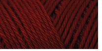 Caron� Simply Soft� Yarn Burgundy