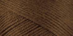 Caron Simply Soft Yarn Dark Chocolate - Click to enlarge