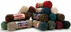 Caron Yarn Jewel Box Yarn - Click to enlarge