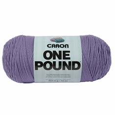 Caron One Pound Yarn - Click to enlarge