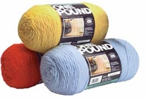 Caron Yarn Natura One Pound Yarn