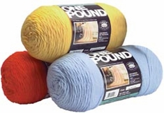 Caron Yarn Natura One Pound Yarn - Click to enlarge