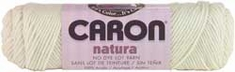 Caron Yarn Natura Yarn - Click to enlarge
