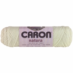 Caron Natura Yarn - Click to enlarge