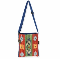 Catori Crossbody Tote Clay Canyon