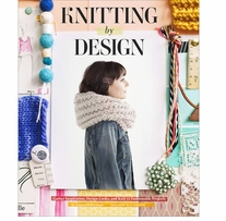 Chronicle Books Knitting By Design