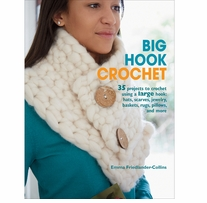 Cico Books Big Hook Crochet