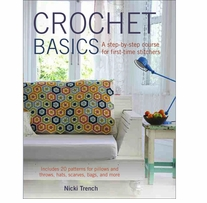 Cico Books Crochet Basics