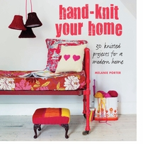 Cico Books Hand Knit Home