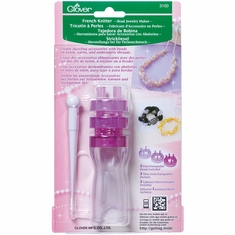 Clover French Knitter - Click to enlarge