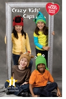 Coats & Clark Crazy Kids' Caps Super Saver