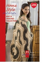 Coats & Clark Home Style Assorted Yarns