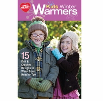 Coats & Clark Kids Winter Warmers