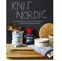 Collins & Brown Publishing Knit Nordic