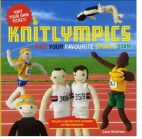 Collins & Brown Publishing Knitlympics