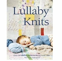 Collins & Brown Publishing Lullaby Knits