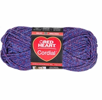 Red Heart� Cordial� Yarn