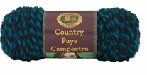 Lion Brand� Country Yarn�