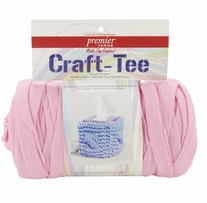 Premier Craft-Tee Yarn