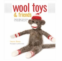 Creative Publishing International Wool Toys and Friends
