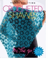 Crochet Books Apparel