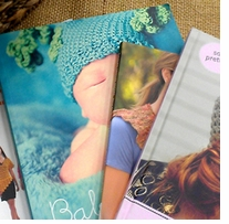 Crochet Books & Crochet Patterns