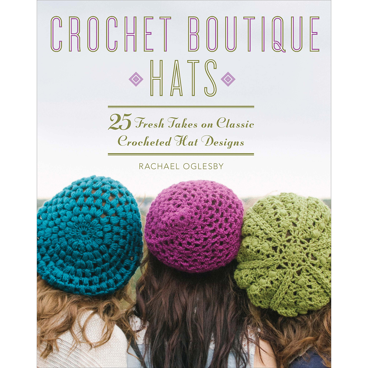Books & Crochet Books ? Crochet Books & Crochet Patterns ? Crochet ...