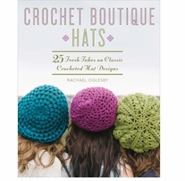 Crochet Books Hats, Scarves, Gloves and Socks