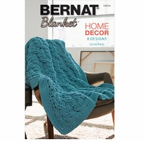 Crochet Books Home D�cor