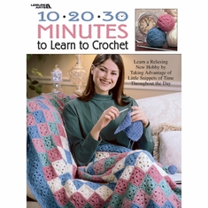Crochet Books How to Crochet - Click to enlarge